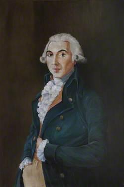 Charles Benoit Vial de Saint Bel (d.1793)