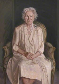 Queen Elizabeth the Queen Mother (1900–2002)