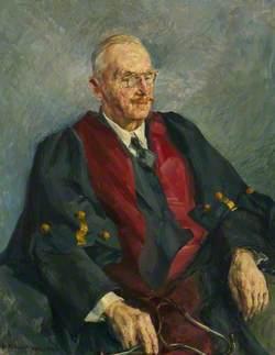 Professor George Henry Wooldridge
