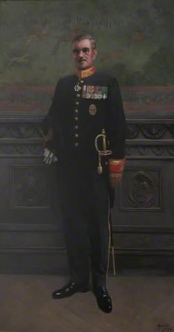 Sir Frederic Hobday (1870–1939)