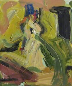 Yellow Figure