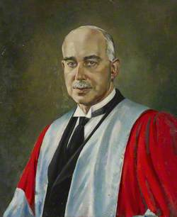 Thomas Crockett, Headmaster (1929–1942)