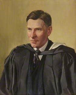 Francis Lockwood, Headmaster (1945–1953)