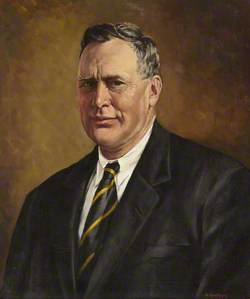 Thomas T. Blyth, Chairman of the Governors (1948–1953)