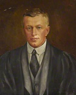 William Hathaway Davis (1881–1928), DSO, MC, MA, Headmaster (1919–1928)