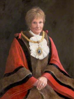 Councillor Thelma Jackson
