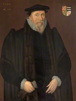 Thomas Aldersey (1522–1599)