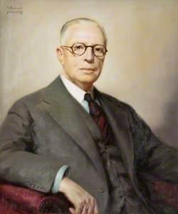 John Mortimer Green Harris (1864–1939), Chairman of Browns of Chester
