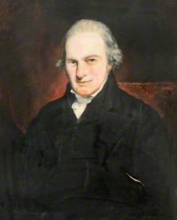 John Haygarth (1740–1827), MD, FRS, Honorary Physician (1767–1798)