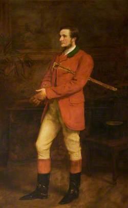 Hugh Lupus Grosvenor (1825–1899), 1st Duke of Westminster, MP (1847–1869)