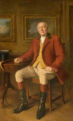 Hugh Richard Arthur Grosvenor (1879–1953), 2nd Duke of Westminster