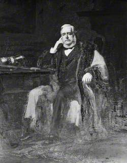 William Brown, Mayor of Chester (1886–1887)