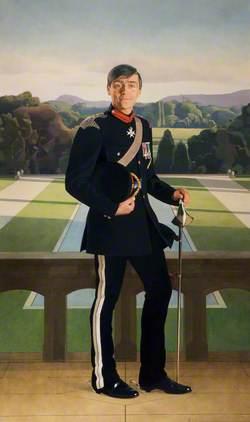 Gerald Grosvenor (b.1951), 6th Duke of Westminster