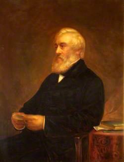 William Gossage (1799–1877)
