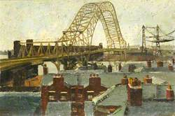 Old and New Bridges