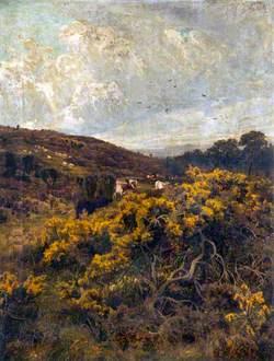 On the Hill (Holmbury St Mary, near Dorking, Surrey)