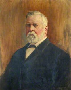 Thomas Sutton Timmis (1830/1831–1910), JP, Honorary Freeman of the Borough of Widnes and Chairman of Widnes School Board (1880–1892)