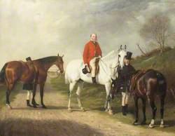 Gentlemen on Horseback