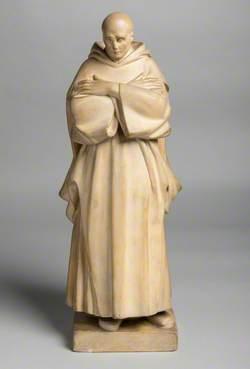 Saint Bruno the Monk (d.1101)