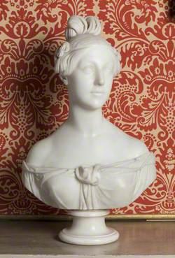 Catherina Barbara (1814–1869), Lady de Tabley