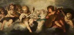 Music-Making Angels