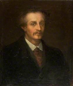 Sir Baldwyn Leighton (1817–1904) , 8th Bt