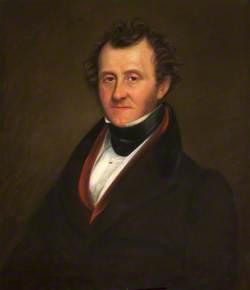 John Fitchett (1776–1838)