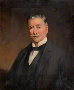 William Hall Walker, 1st Baron Wavertree