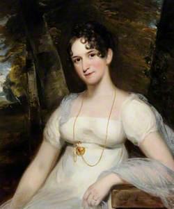 Martha Brock (1787–1827)
