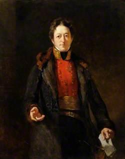 General John Le Mesurier (1781–1843), Last Hereditary Governor of Alderney (1802–1828)