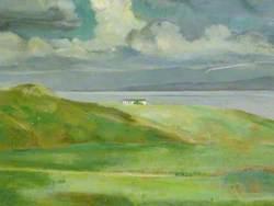 Longy Common, Alderney