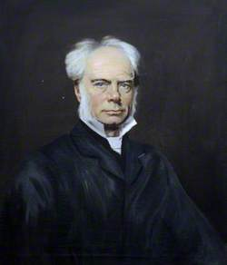 The Reverend John Edward Bromby (d.1889), DD, Headmaster of Elizabeth College (1847–1855)