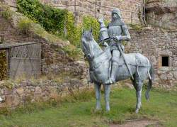 The Perfect Knight – Sir Hugh Calveley (d.1394)