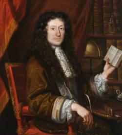 James De Beauvoir (1638–1719)