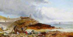 Belle Greve Bay