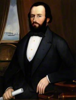 Captain Le Couteur (1794–1875)