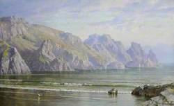 Petit Port Bay
