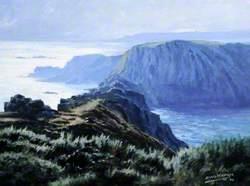 Gouliot Passage, Sark
