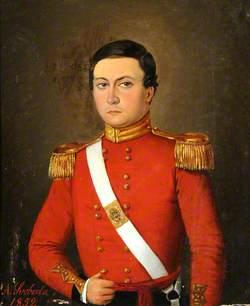 William Bell, 64th Regiment