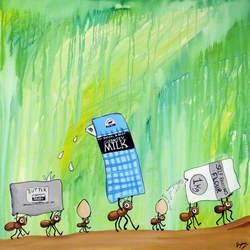 Ant-i Ready-Made