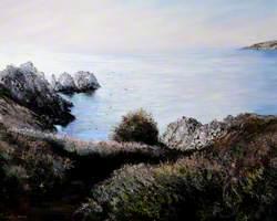 Pea Stacks, Guernsey