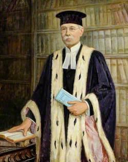 Sir William Carey (1853–1915), Kt, Bailiff of Guernsey (1908–1915)