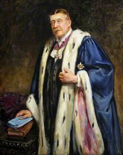 Sir Edward Chepmell Ozanne (1852–1929), KBE, Bailiff of Guernsey (1915–1922)