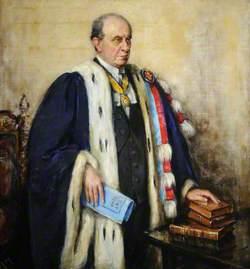 Sir Havilland Walter de Sausmarez (1861–1941), Bt, Bailiff (1922–1929)