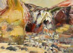 Plemont Cave Red