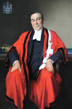 Lord Coutanche (1892–1973), Bailiff of Jersey (1935–1961)