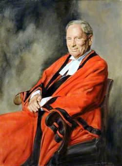 Sir Robert Le Masurier (1913–1996), Bailiff of Jersey (1962–1974)