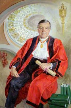Sir Philip Bailhache (b.1946), Bailiff (1995–2009)