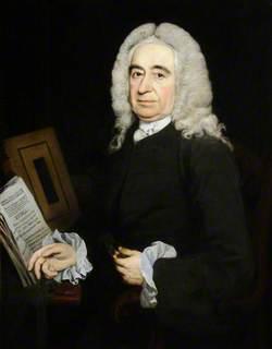 Daniel Dumaresque (1712–1805)