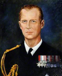 His Royal Highness Prince Philip (b.1921), Duke of Edinburgh